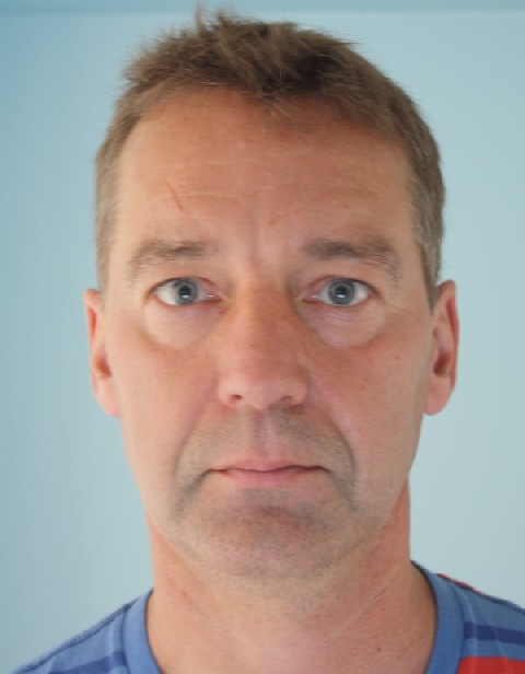 Egon Morten Madsen