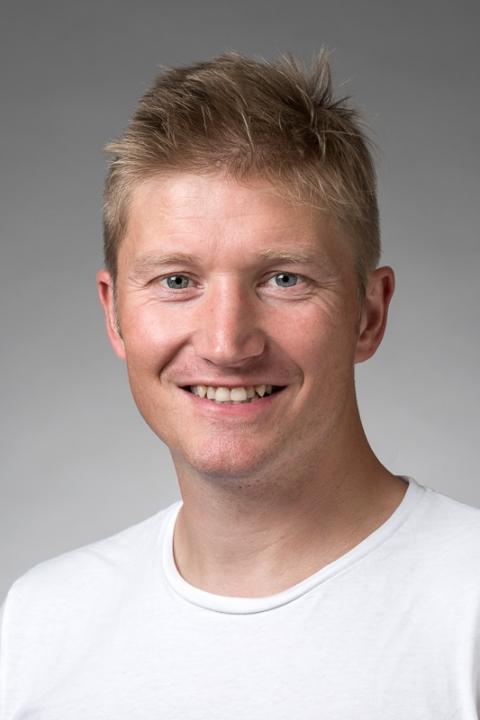 Lars Næsby Hvid