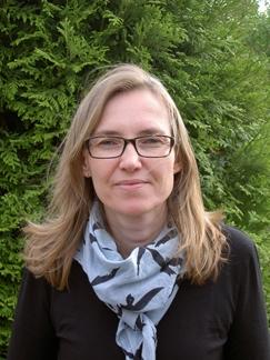 Susanne Vestergaard Bunk
