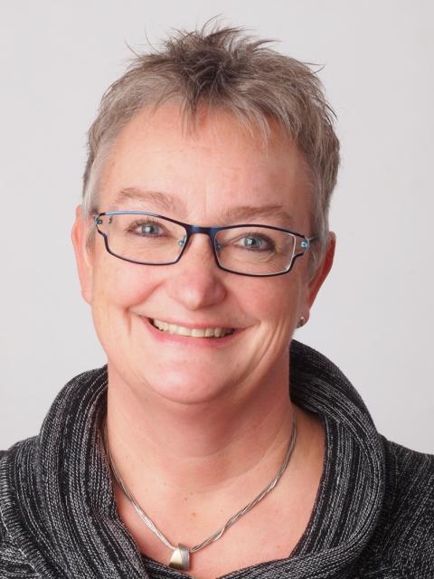 Birgitte Rosenvind Eriksen