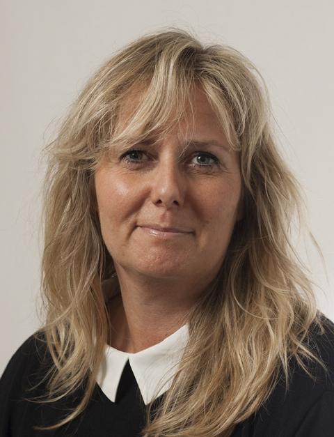 Dorthe Caroline Riishøj