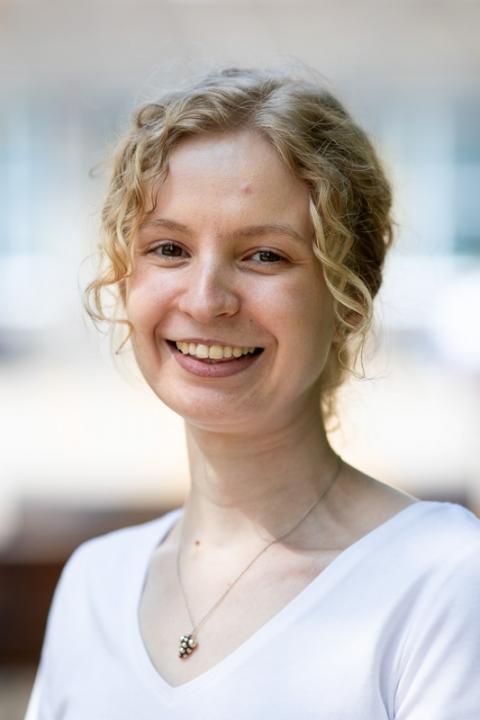 Sophie Wohlert Kjær