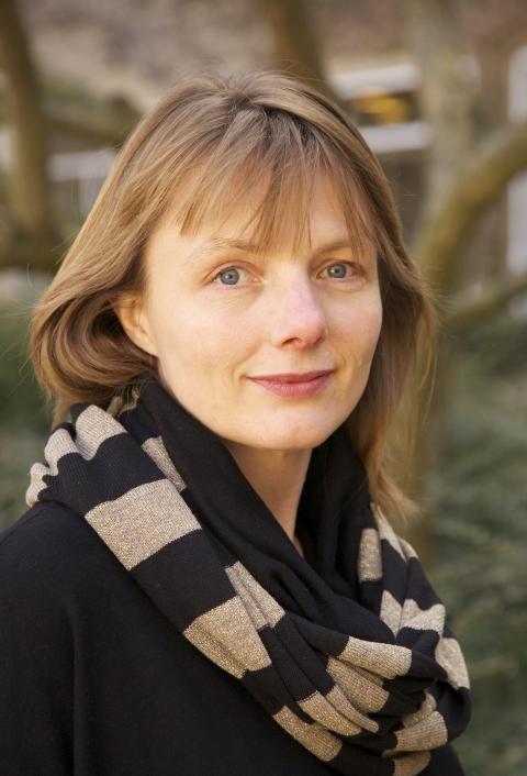 Bente Lynge Hannestad