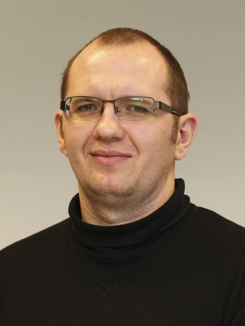 Andrius Pastorastis
