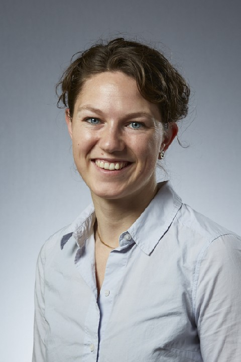 Camilla Kjeldgaard Larsen