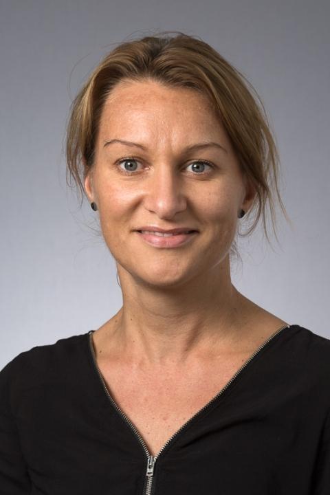 Sanne Nordestgaard Andersen