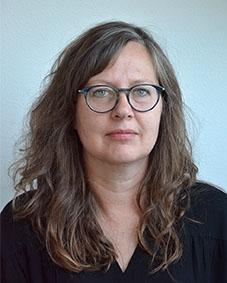 Charlotte Elisabeth Kler