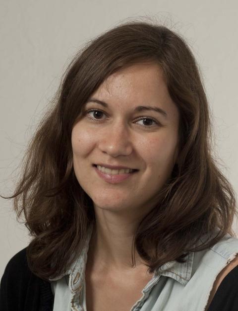 Nadia Sukusu Nielsen