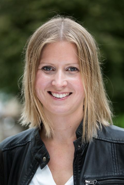 Catrine Rumohr