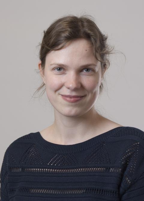 Ronja Driller