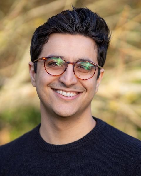 Ali Shahrokhtash
