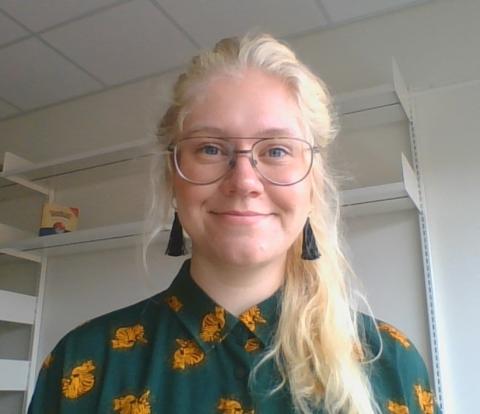 Maria Jørgensen