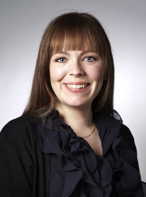 Christina Mangaard Jørgensen