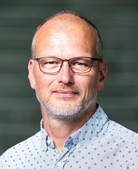 Mikael Bergholz Knudsen