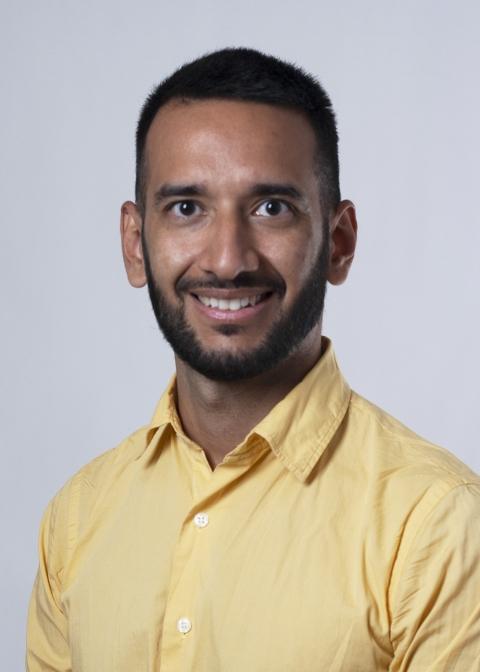 Nicolas Sebastian Gonzalez Foutel