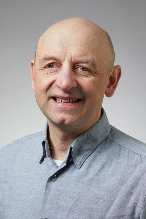 Uffe Sognstrup Thomsen