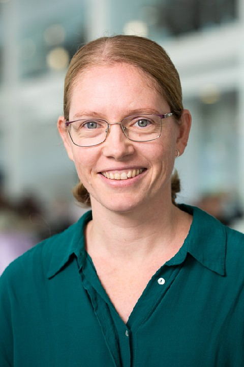 Inge Birkbak Larsen