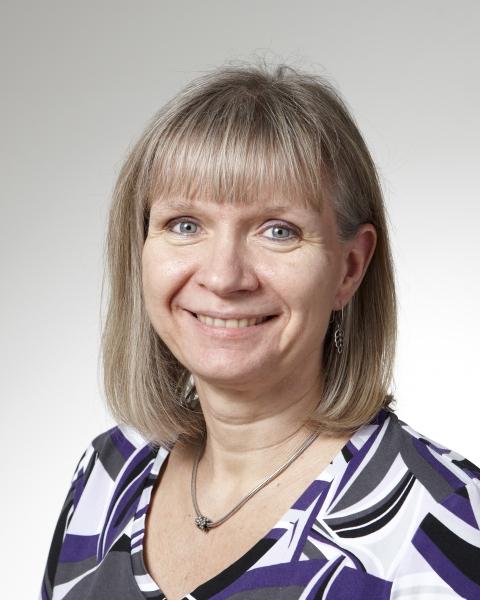 Dorte Jørgensen