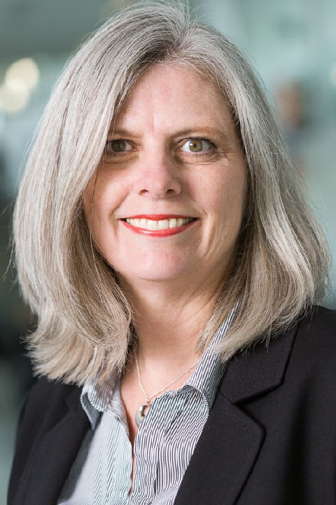 Marianne Grove Ditlevsen