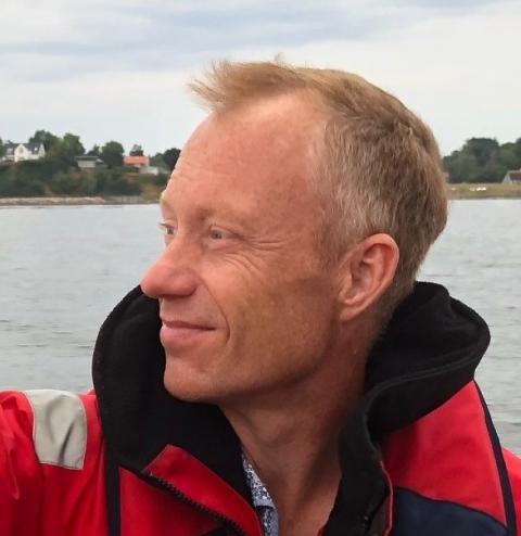Peter Anton Stæhr