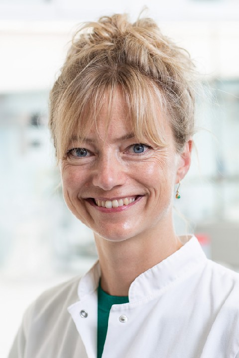 Hanne Bjerregaard Møller