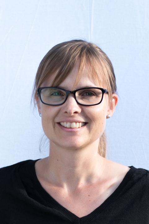 Anja P. Einholm