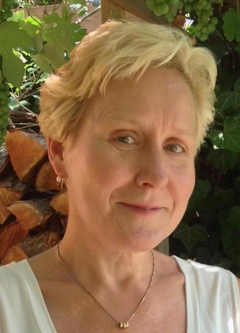 Anne Maj Nielsen