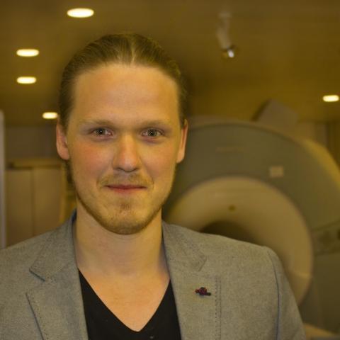 Timo Lehmann Kvamme