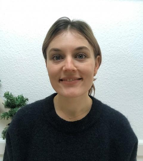 Julie Hvid Thøgersen
