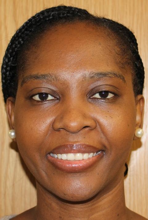 Lilian Kisiswa