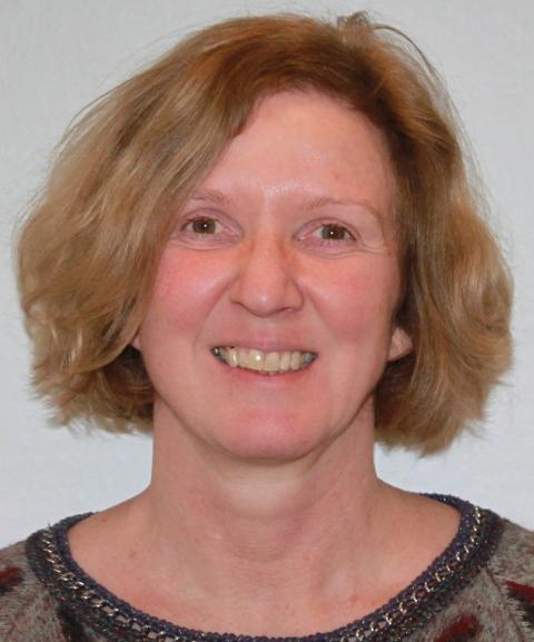 Lene Juul Pedersen