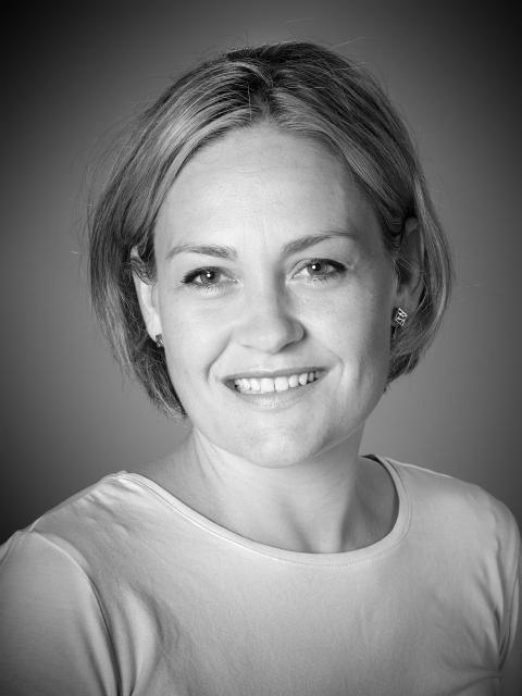 Marie Østergaard Møller