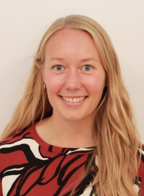 Camilla Westergaard Rasmussen
