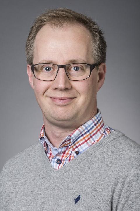 Rasmus Thorbjørn Nielsen