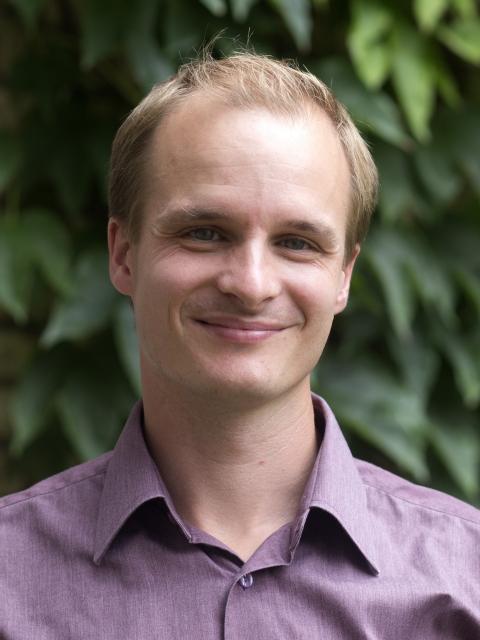 Martin Bækgaard