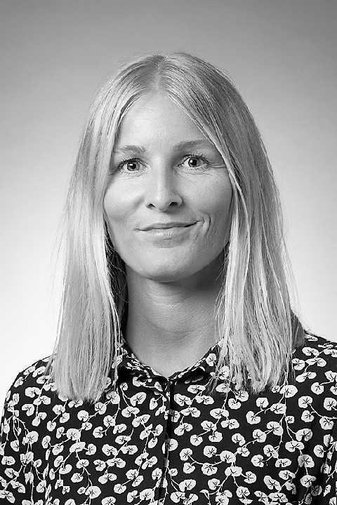Nicoline Dalsgaard