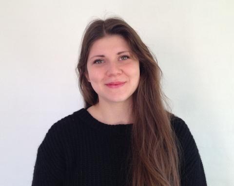 Sara Seidelin Majidi