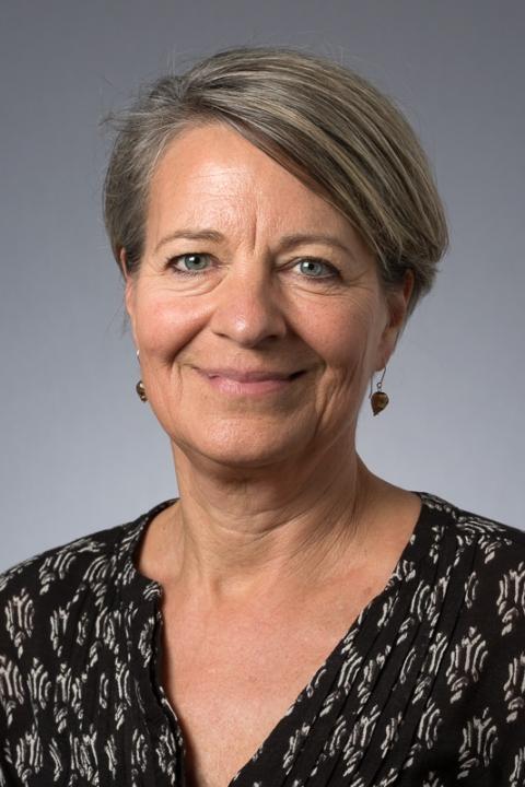 Marit Nyholm Nielsen