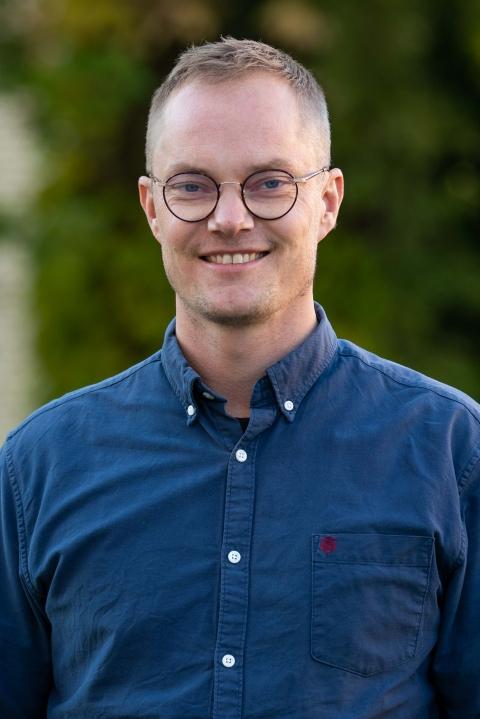 Jakob Binderup Christensen