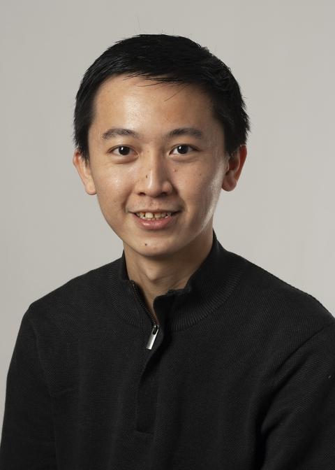 Kien Lam Ung