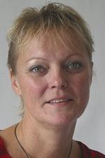 Annette Ruth Jørgensen