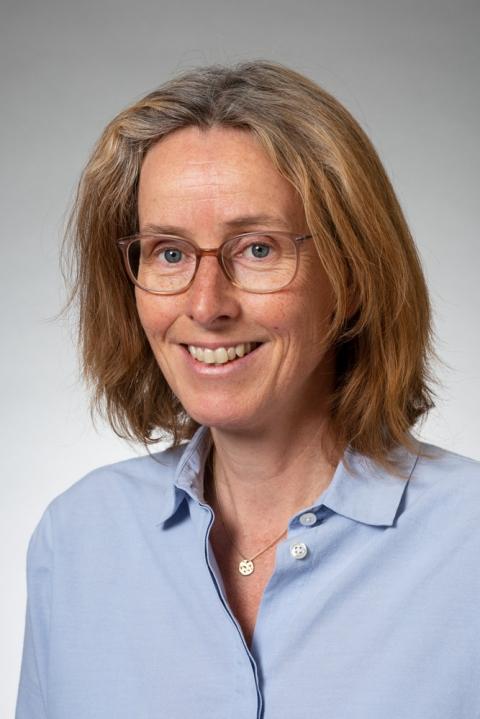 Mette Frisk Jensen