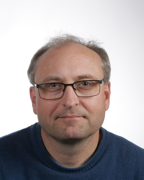 Lars Juhl Munkholm
