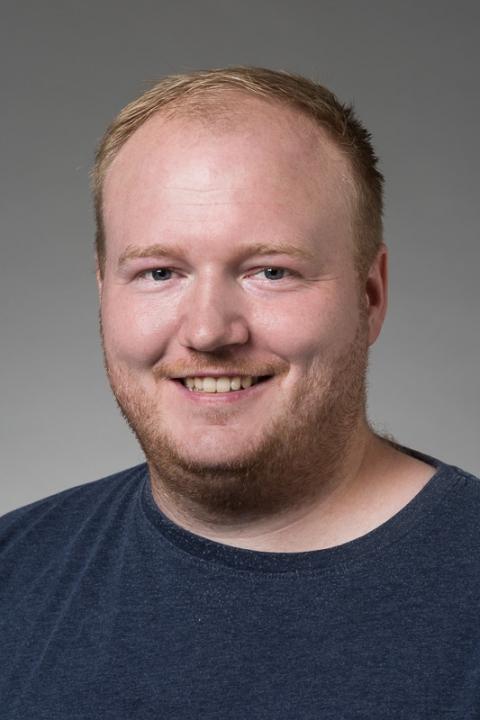 Jesper Madsbjerg
