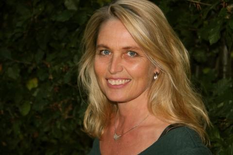 Jette Ahrensberg