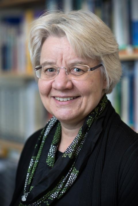 Birgit Schiøtt