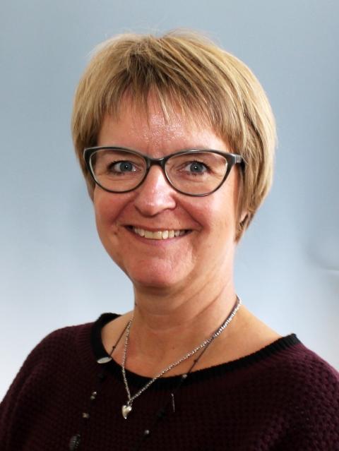 Gitte Arildsen Jørgensen