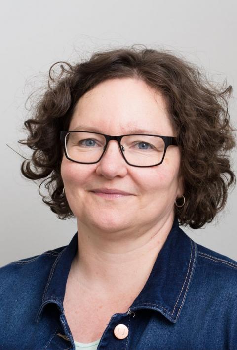 Bente Pedersen