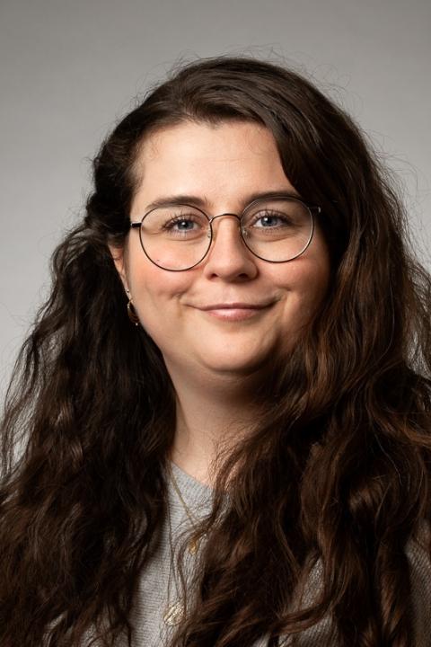 Marie Kjølhede