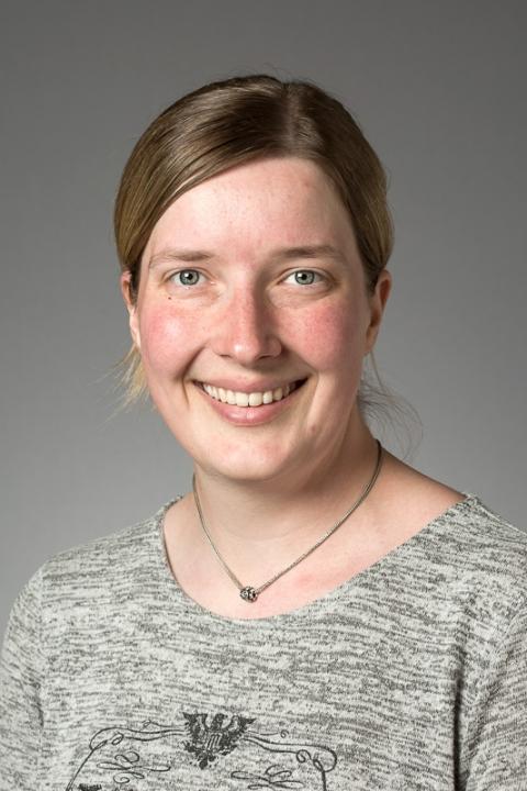 Marianne Johansen